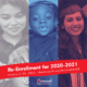 Harmony Public Schools Re-Enrollment for 2020-2021 is January 6-24