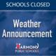 No School on Friday, May 10
