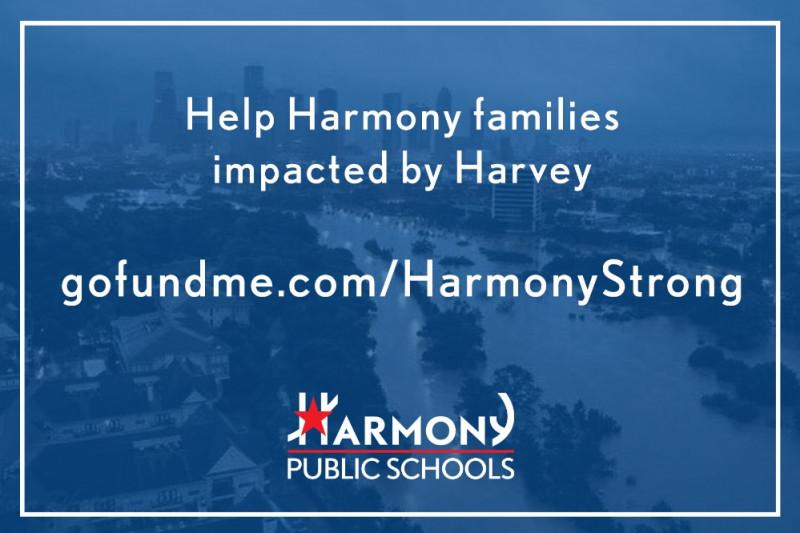 Harmony Relief Fund