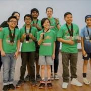 HSE Tigers³ Rubik's SpeedLeague Team