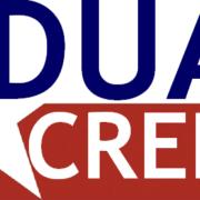 Dual Credit Courses Logo