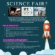 Interested in Science Fair? Do you enjoy learning about Science, Technology, Engineering, and Mathematics? Have MORE great project ideas? Want to compete with other students from HSE-Laredo and South Texas? Then Science fair is for you! Why do Science Fair? • It's a great opportunity for hands-on learning, even at home! • Allows you to develop, investigate, and design your own project. • Allows you to improve your presentation skills by presenting to community professionals. • Gain lifelong experiences by meeting fellow competitors and finding mentors. Interested but need inspiration? Visit the following websites for inspiration or for some great ideas: • https://www.sciencenews.org/ • https://www.sciencebuddies.org/ • https://www.societyforscience.org/research-at-home/609076 For more information on how to get started or how to participate contact: Ms. A. Garcia at ashley.garcia@harmonytx.org *All Science Fair Competitions will be taking place virtually for 2020-2021*