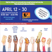Harmony School of Excellence - Laredo is taking the No Kid Hungry Pledge