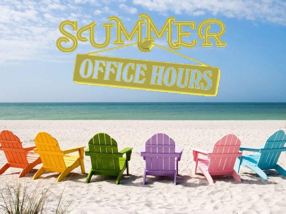 HSS-Austin Summer Office Hours! – Harmony School of Science – Austin