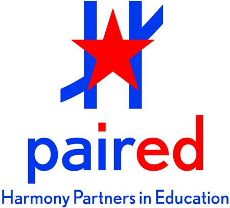 paired | Harmony Partners in Education