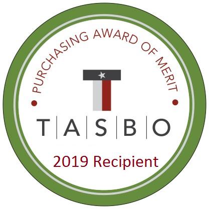 TASBO Award